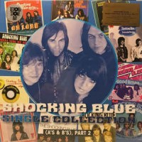 Shocking Blue ‎– Single Collection