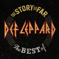 Story So Far... the Best of