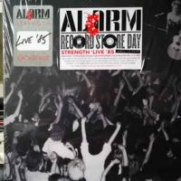 The Alarm ‎– Strength Live '85