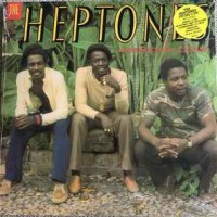The Heptones, Dennis Brown ‎– Swing Low