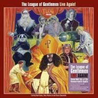 The League Of Gentlemen - Live Again