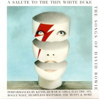 The Songs Of David Bowie : Various