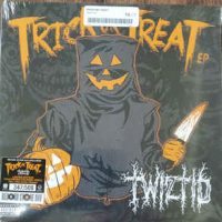 Twiztid ‎– Trick Or Treat EP