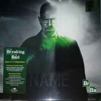 Various ‎– Breaking Bad