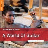 a world of guitar
