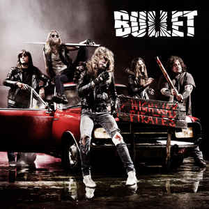 bullet Highway Pirates
