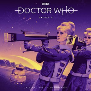doctor who galaxy 4
