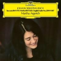 Bach, J.S. Toccata Bwv911