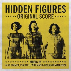 OST Hidden Figures