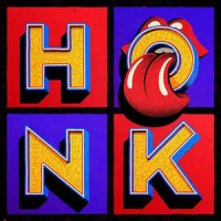 The Rolling Stones ‎– Honk