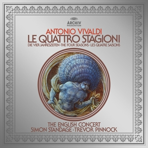 Vivaldi, A. Four Seasons