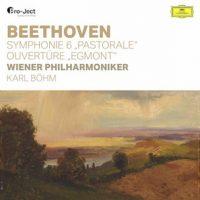 Beethoven - Karl Böhm Vienna Philharmonic Orchestra