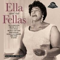 Ella and Her Fellas + 4