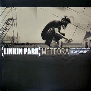 Linkin Park Meteora Meteora By Linkin Park On Itunes