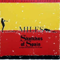 Miles Davis ‎– Sketches Of Spain