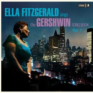 772241 ELLA FITZGERALD GERSHWIN SONG BOOK VOL.1.indd