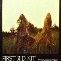 First Aid Kit Lions Roar