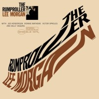 Morgan Lee Rumproller