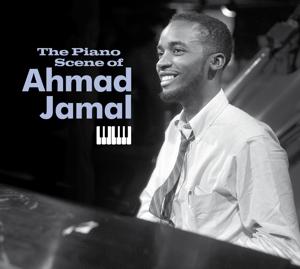 Piano Scene of Ahmad Jamal