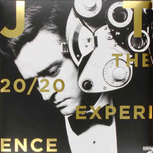 The 20:20 Experience 2 Of 2
