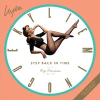 kylie Step Back In Time- the Definitive Collection