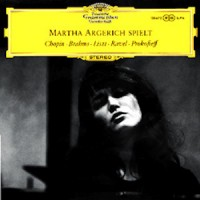 martha argerich debut recital
