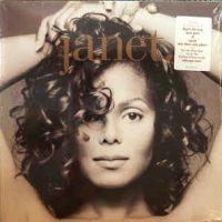 Janet Jackson – Janet