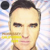 Morrissey ‎– California Son