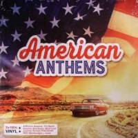 Various ‎– American Anthems