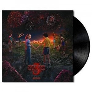 Various - Stranger Things 3