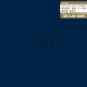 陳奕迅  - L.O.V.E