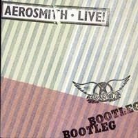 Aerosmith Live! Bootleg