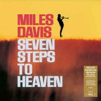Miles Davis ‎– Seven Steps To Heaven