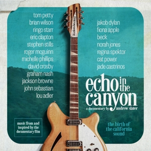 OST Echo In the Canyon