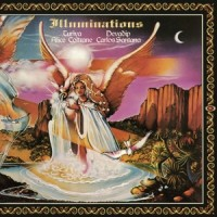 Santana, Carlos Alice Col Illuminations