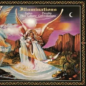 Santana, Carlos Alice Col Illuminations