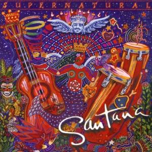 Santana Supernatural