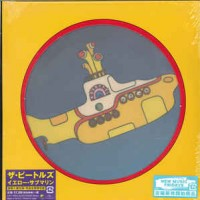 Yellow Submarine b:w Eleanor Rigby