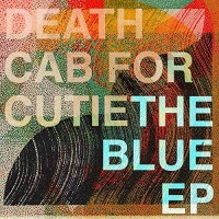 death cab for cutie the blue