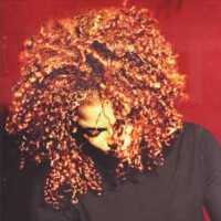 janet The Velvet Rope