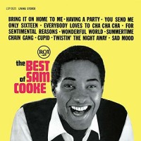 sam cooke The Best Of