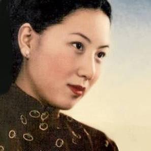 吴莺音 Wu Ying Yin