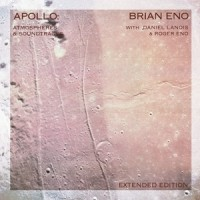 Brian Eno - Apollo- Atmospheres And Soundtracks