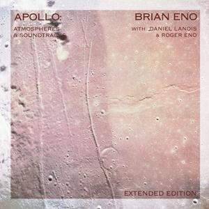 Brian Eno - Apollo- Atmospheres And Soundtracks