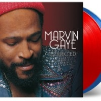 Gaye, Marvin Collected