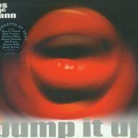 McCann, Les Pump It Up