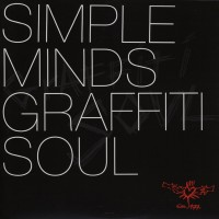 Simple Minds - Graffiti Soul + Searching For The Lost Boys