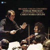 Brahms, J. Violin Concerto