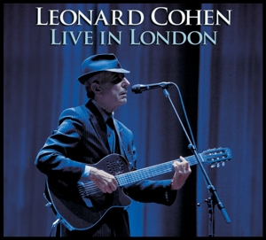 Cohen, Leonard Live In London