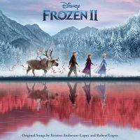 Frozen 2- The Songs (Various Artists)